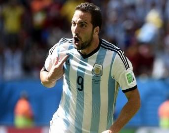 Argentina – Honduras, Higuain realizza un gol fenomenale: ecco il video
