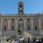 Elezioni comunali Roma 2021