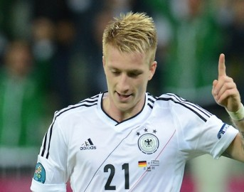 Euro 2016, Reus fuori dai convocati della Germania: compleanno amaro per il Piccolo Mago