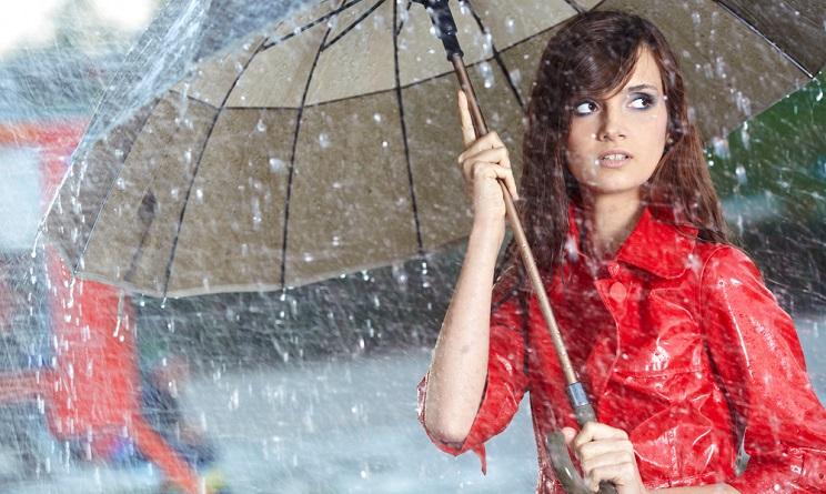 moda estate 2016, moda primavera estate 2016, moda estate 2016 ragazza, come vestirsi quando piove, come vestirsi quando piove estate, come vestirsi con la pioggia,