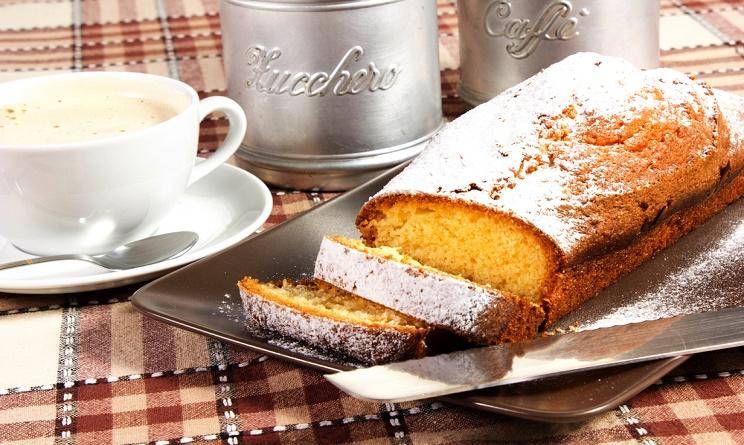 Ricette veloci dolci bimby il plumcake casalingo con il for Ricette bimby dolci