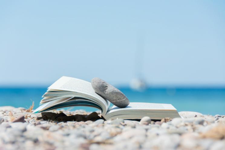 Libri da leggere in estate i 10 consigliati da portare for Libri consigliati da leggere