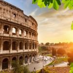 mostre roma maggio 2016