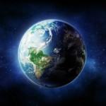 origine della vita spazio