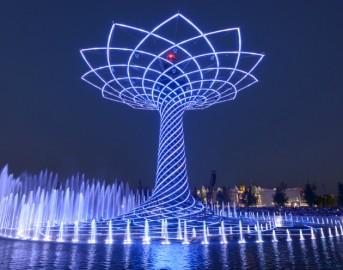 Expo Milano 2015 riapre con mostre, spettacoli e un orto planetario allestiti dalla Triennale