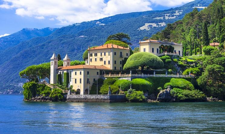 Case lussuose bellissime 3 posti magnifici in italia dove for Immagini di case bellissime