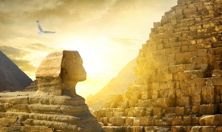 egitto tutankhamon pugnale