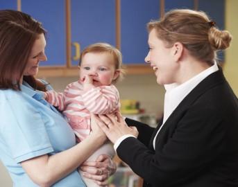 CoWorking in Italia: il servizio CoBaby per le mamme che lavorano