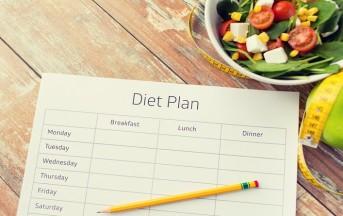 Cronodieta: quando mangiare carboidrati, proteine, grassi e zuccheri