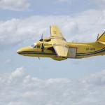aereo paracadutismo