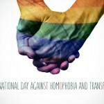 giornata internazione contro omofobia e transfobia