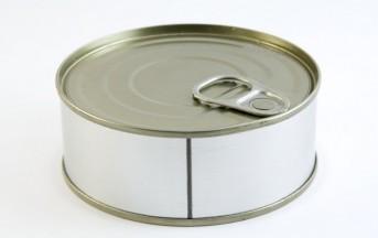 Tonno in scatola Simply ritirato: corpo estraneo nella confezione