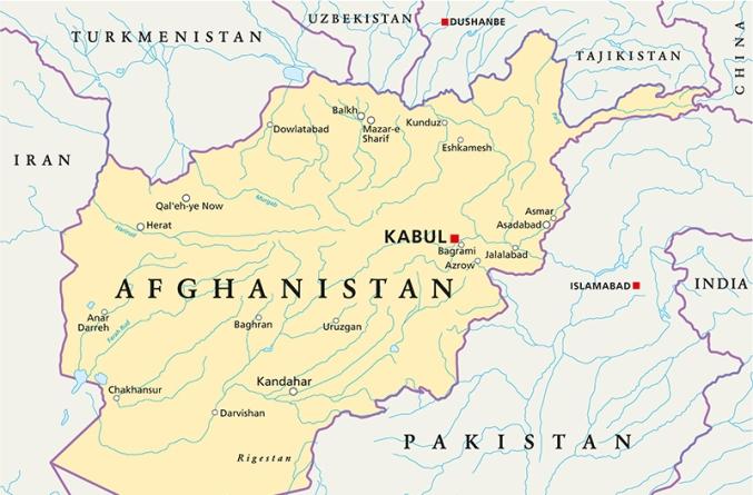afghanistan attacco kamikaze