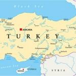 italiano morto in turchia