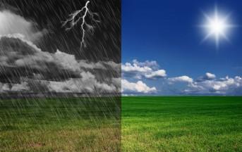 """Meteo previsioni luglio 2017: fra temporali, alta pressione e Italia nel """"forno"""""""