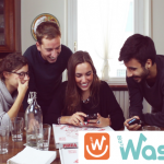 startup italia wastad