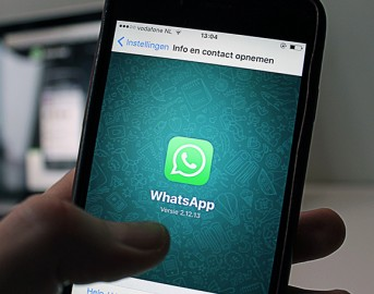 WhatsApp web pc news: le chat non vengono eliminate definitivamente, ecco spiegato perché