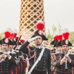 202 anniversario carabinieri