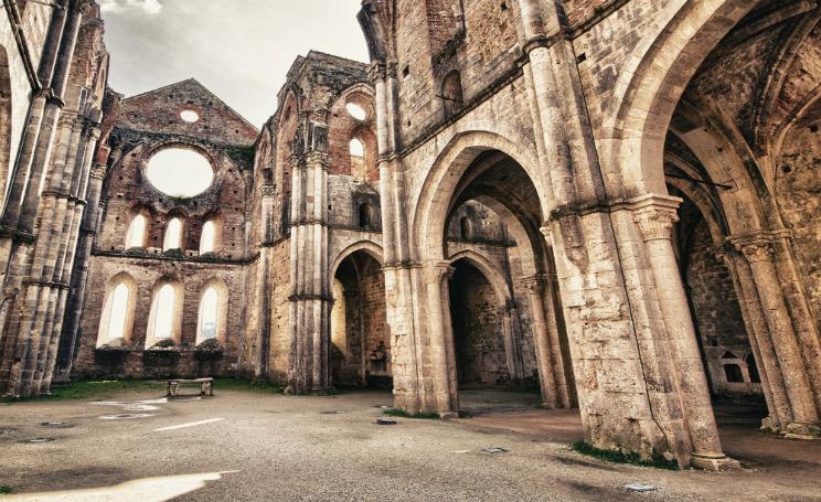 5 luoghi misteriosi in Toscana