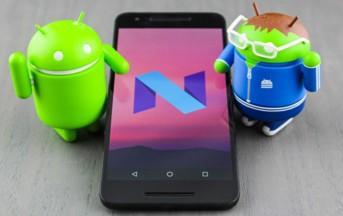 Aggiornamento Android 7.0 Nougat e 6.0 Marshmallow news: build MMB29M.G870AUCU2DPH2 per Vodafone e TIM