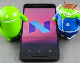Aggiornamento Android 6.0.1 Marshmallow, 7.0 Nougat: Samsung Galaxy S6, S6 Edge, S6 Edge Plus, Galaxy S7 e S7 Edge