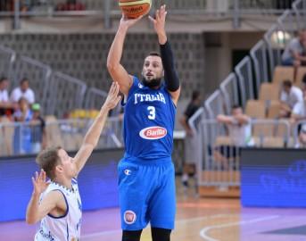 Diretta Italia – Serbia dove vedere streaming gratis Europei di Basket 2017