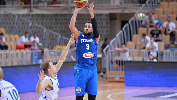 Belinelli Italia Basket