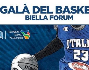 BonPrix Galà del Basket programma completo: date, orario diretta tv e streaming gratis
