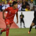 Brasile Peru video gol