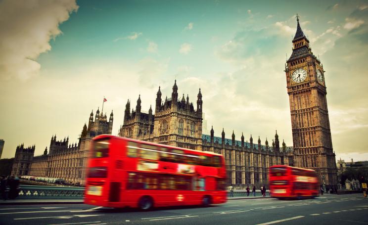 Brexit lavoro a Londra