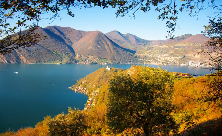 Come arrivare al Lago d'Iseo | Notizie.it