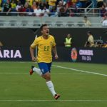 Copa America Brasile-Haiti highlights
