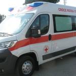 Croce Rossa italiana offerte lavoro