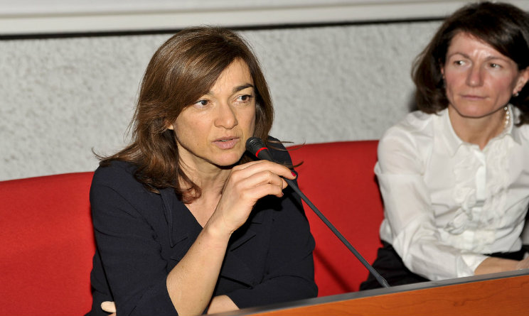 Rai: Daria Bignardi lascia la direzione di Rai3