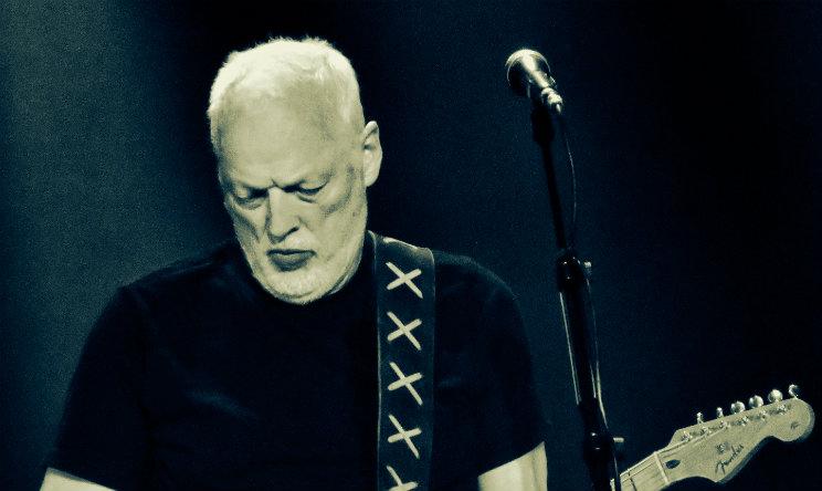 David Gilmour Scaletta Tour 2016
