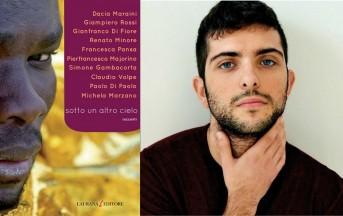 """""""Sotto un altro cielo"""": intervista a Claudio Volpe, l'enfant prodige della letteratura italiana"""