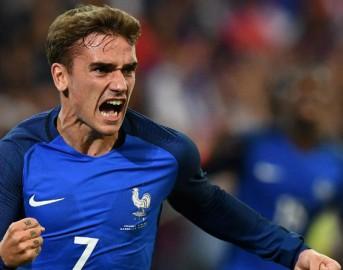 Francia – Irlanda 2-1 video gol, sintesi e highlights Euro 2016