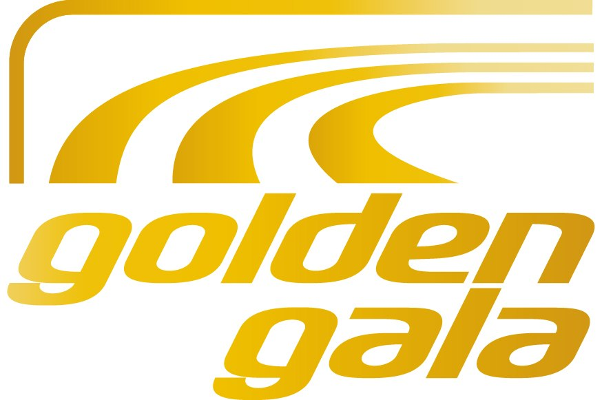 Golden Gala 2016 programma gare