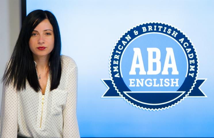 startup ABA English