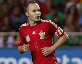 """Iniesta all'Inter? La pazza idea che arriva dalla Spagna: """"Lo vuole Spalletti"""""""
