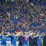 Inghilterra-Islanda Euro 2016
