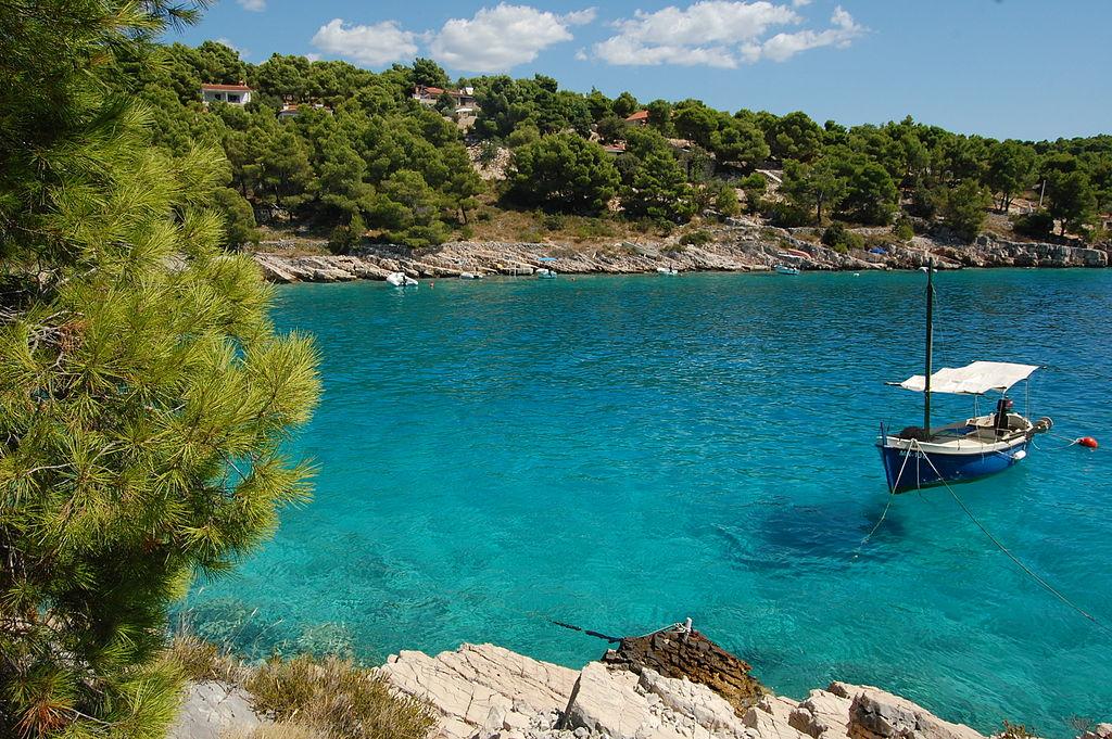Croazia, 7 isole che fanno sognare +++