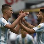 Lamela Argentina-Bolivia highlights