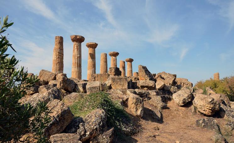 Luoghi misteriosi da visitare in Sicilia