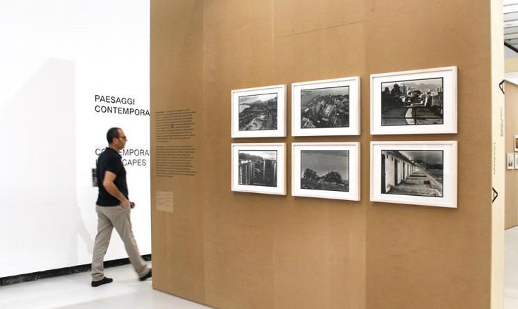MAXXI, 150 scatti di grandi fotografi raccontano l'Italia