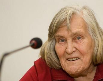 Margherita Hack: moriva esattamente 3 anni fa, il 29 giugno 2013