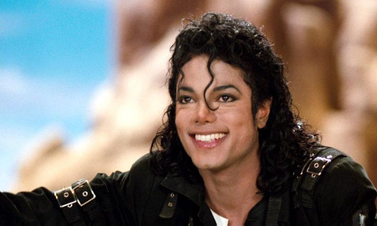 Michael Jackson 7 anni morte