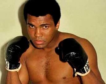 Muhammad Ali film, così si celebra l'icona dello sport al cinema [VIDEO]
