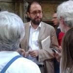 Riforma pensioni 2016 lavoratori precoci quota 41 Tommaso Nannicini