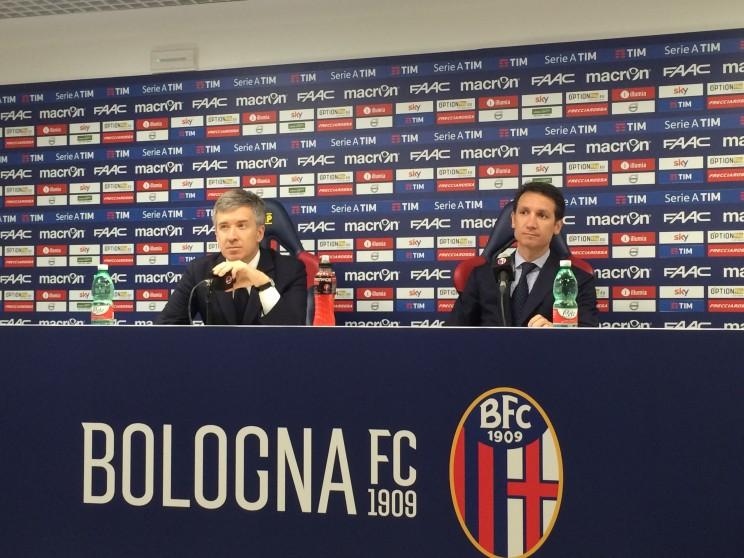 Bigon Bologna calciomercato